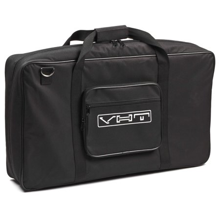VHT Effects Pedal Board With Bag 25