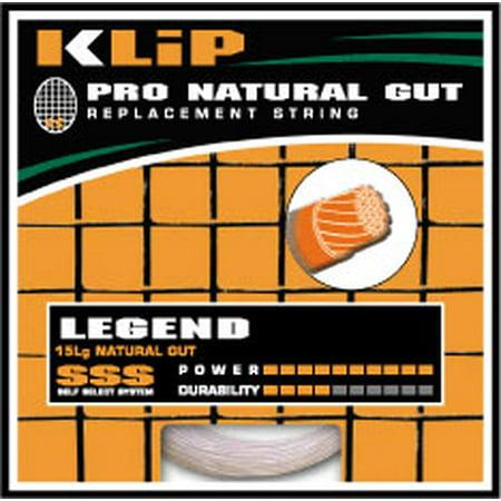- Legend Natural Gut 15L