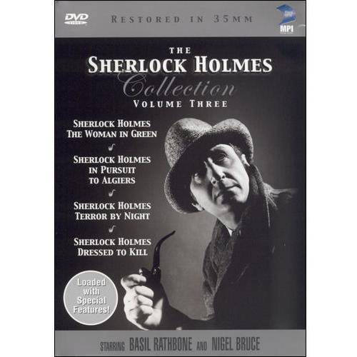 The Sherlock Holmes Collection, Vol. 3