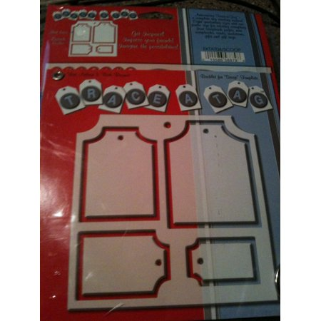 Ek Success Trace A Tag Scoop Tag Making Templates