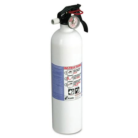 Kidde Residential Series Kitchen Fire Extinguisher, 2.9lb, 10-B:C ...