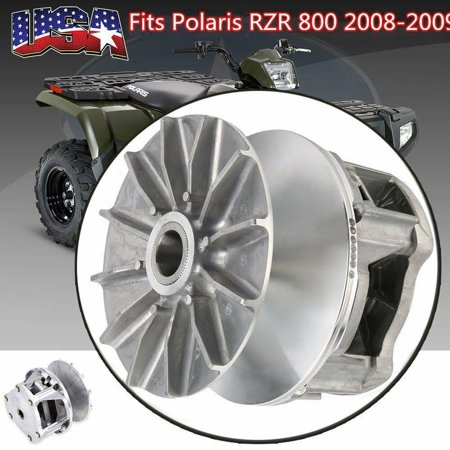Primary Drive Clutch For 2008-2009 Polaris RZR 800 1322743 Primary Assembly  - Walmart com
