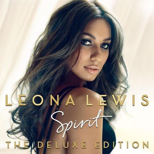 Leona Lewis - Spirit-Deluxe Edition [CD]
