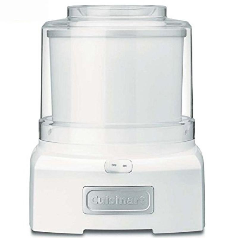 Cuisinart 1.5 Qt. Frozen Yogurt-ice Cream & Sorbet Maker,...