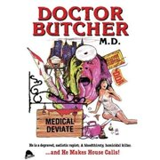 Dr Butcher Md   Zombie (Widescreen) by