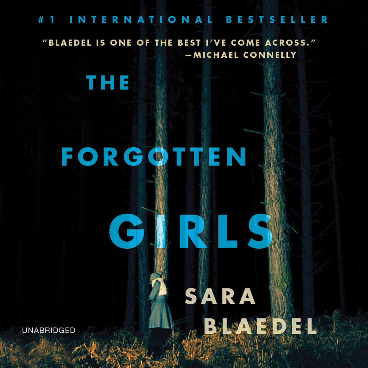 The Forgotten Girls - Audiobook