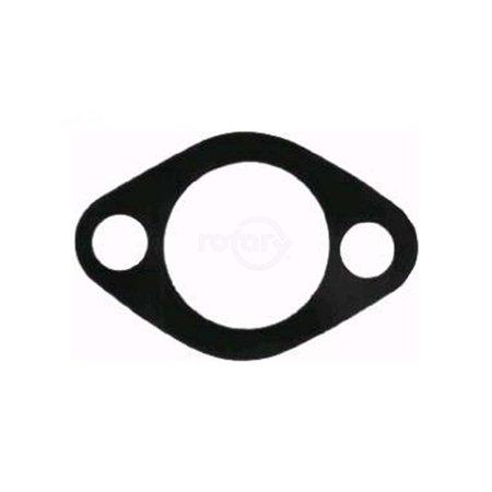 - Exhaust Gasket.  Fits Tecumseh Models:  V35-80, VM70-100, R40-80, HM70-100 series.  3.5 thru 10 HP Vertical.  4 thru 10 HP Horizontal.
