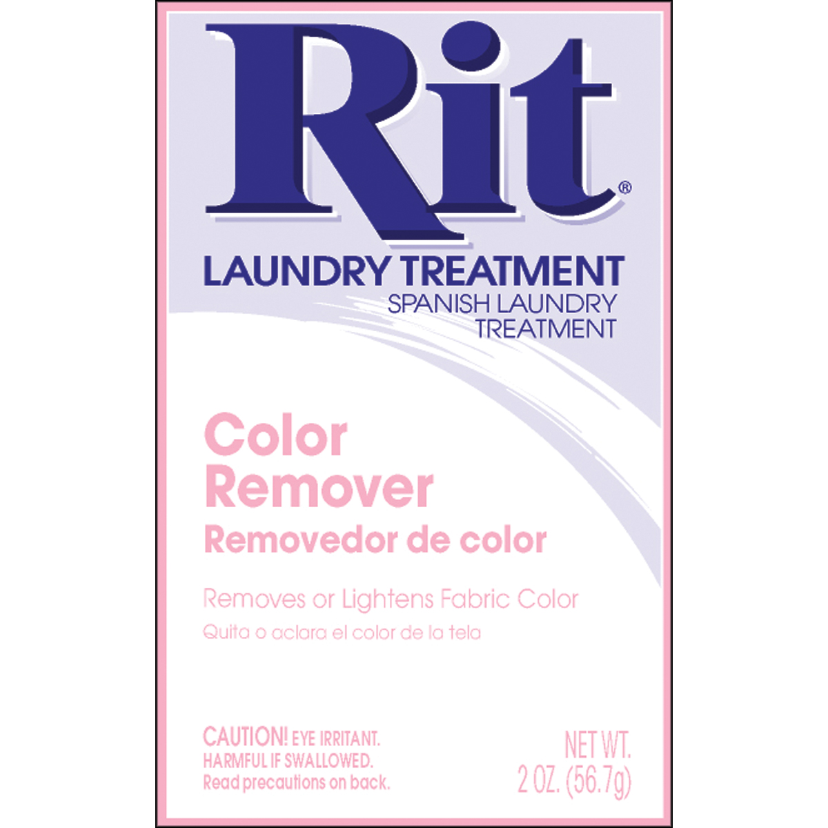 Rit Dye Powder-Color Remover 2oz