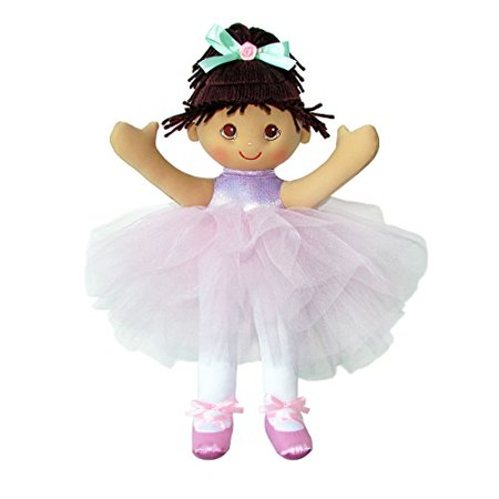 """Anico Well Made Play Doll for Children Debbie Dancer Hispanic 18"""" Tall - image 1 of 1"""
