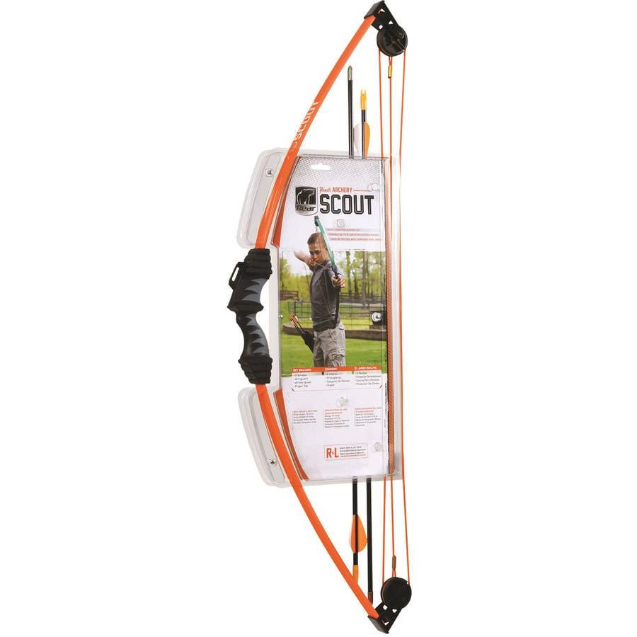 Bear Archery Scout Bow Set by Bear Archery