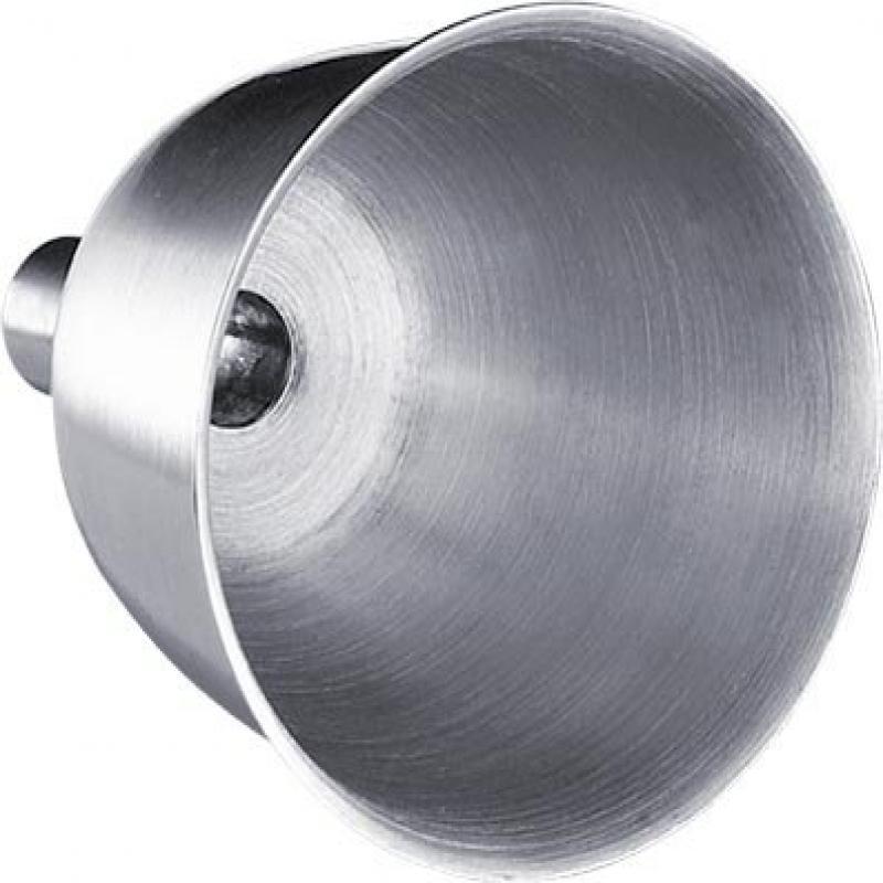 Visol Stainless Steel Flask Funnel