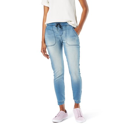 Signature by Levi Strauss & Co. Women's Modern Skinny Jogger (Empyre Clothing Co)