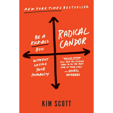 Radical Candor: Be a Kick-Ass Boss Without Losing Your (Best Pranks To Pull On Your Boss)