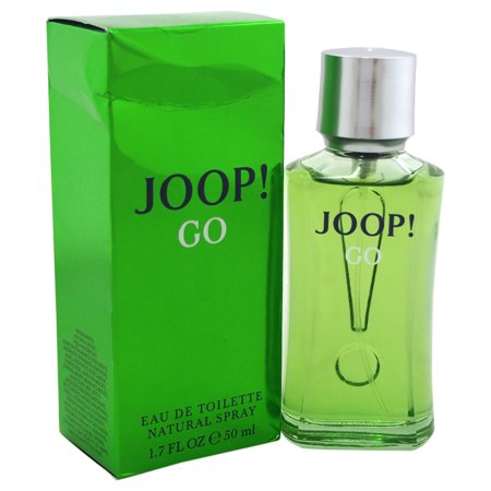 Joop! Go by Joop! for Men - 1.7 oz EDT Spray