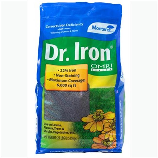 Lawn and Garden Products LG 7115 Dr. Iron Bags