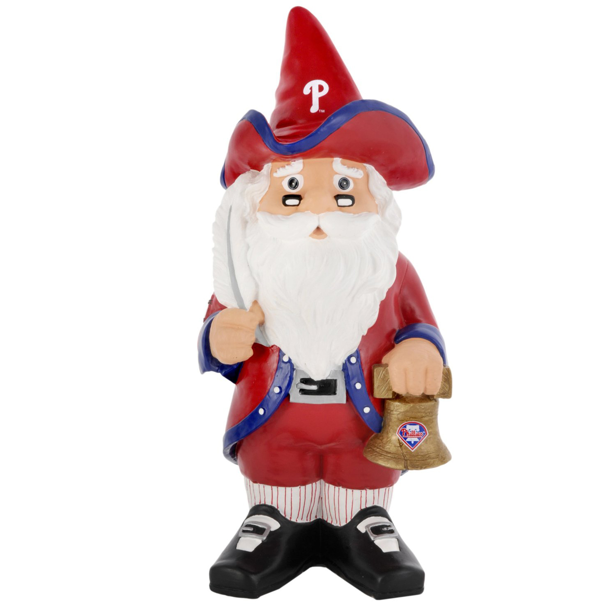 Thematic Gnomes - Philadelphia Phillies