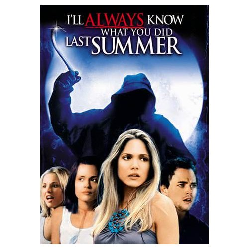 I'll Always Know What You Did Last Summer (2006)