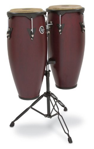 Lp City 10 11 Conga Set Dw by LP