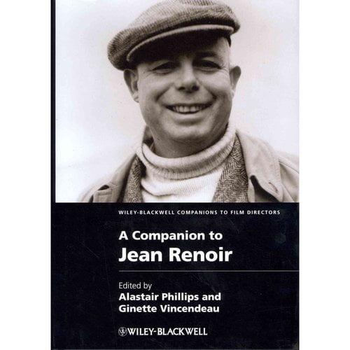 A Companion to Jean Renoir