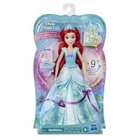 Disney Princess Style Surprise Ariel, Includes Accessories