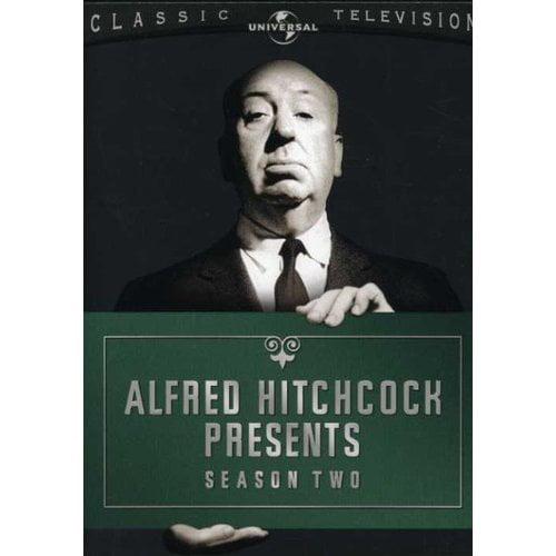 Alfred Hitchcock Presents: Season 2 (Black & White) (Full Frame)