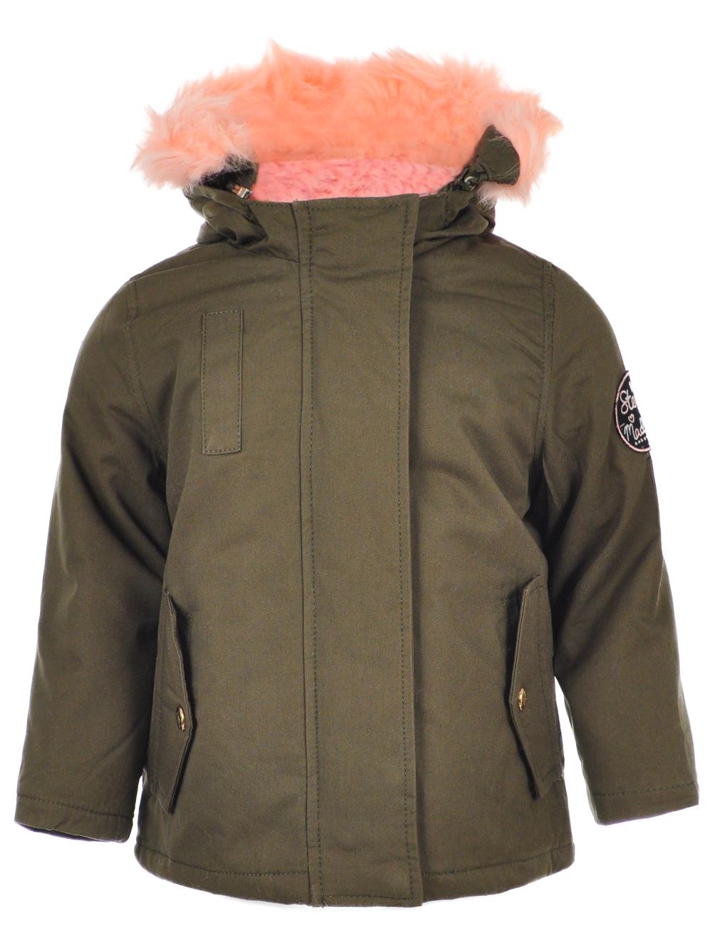 Steve Madden Baby Girls' Jacket