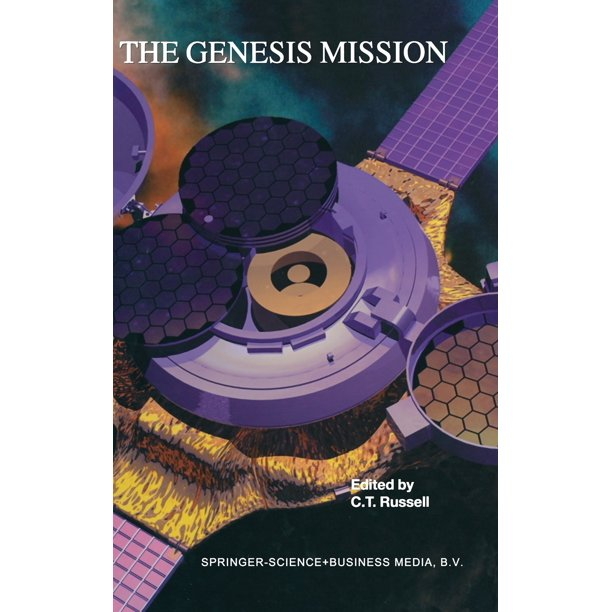The Genesis Mission (Hardcover)