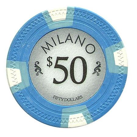 Milano 10 Gram Clay - $50