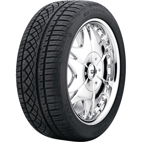 Continental ExtremeContact DWS Ultra High Performance Tire 245/50ZR17