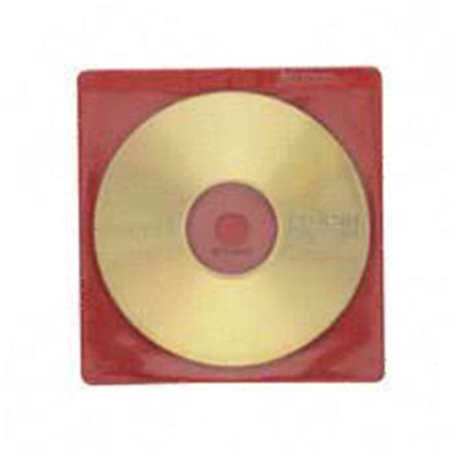 Self-Adhesive CD Case - Slide Insert - Clear - CD/DVD Sleeve