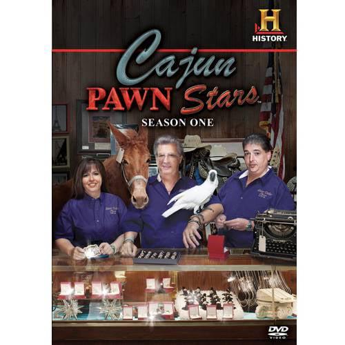 Cajun Pawn Stars: Season One by Lions Gate