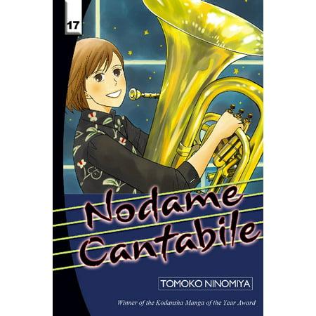 Nodame Cantabile - eBook