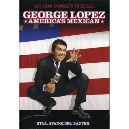 George Lopez  Americas Mexican  Widescreen