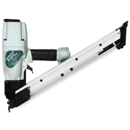Fastening System Strip Nailer (Hitachi NR65AK2 2-1/2
