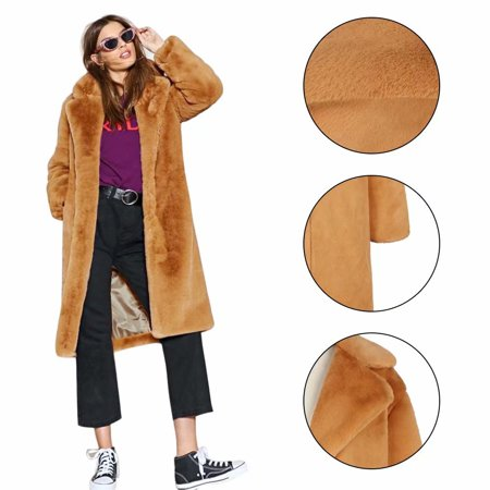 e02d27e85d20f Noroomaknet - Noroomaknet Winter Coat for Women