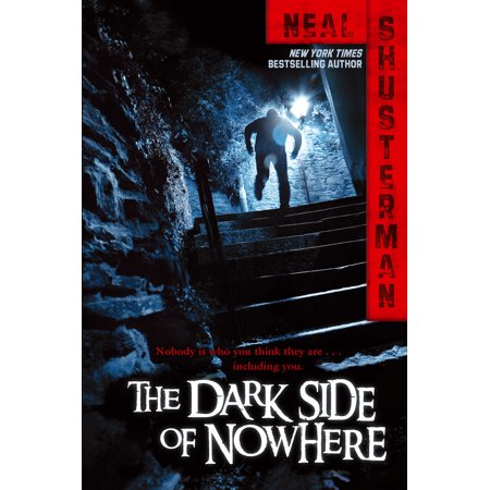 The Dark Side of Nowhere (No Where To C)