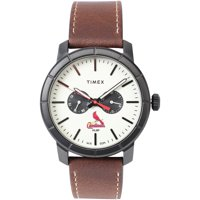St. Louis Cardinals Timex Home Team Watch - No Size