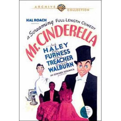 Mr. Cinderella (1936) (Full Frame)