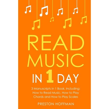 Read Music : In 1 Day - Bundle - The Only 3 Books You Need to Learn How to Read Music Notes and Reading Sheet Music Today ()