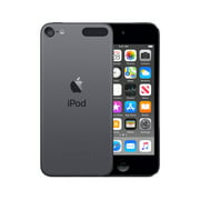 Apple iPod touch 7th Generation 128GB - Space Gray (New Model)
