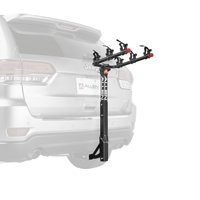 Allen Sports Deluxe 3-Bicycle Hitch Mounted Bike Rack, 532RR