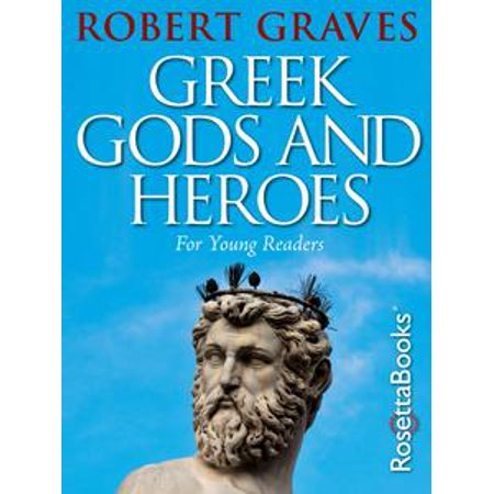 Greek Gods and Heroes - eBook (Greek God Of Venus)