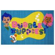 "Fun Rugs Nickelodeon Bubble Guppies Kids Rugs  39"" x 58"" Rug"
