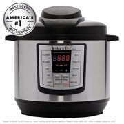 Best Slow Cookers - Instant Pot LUX60 V3 6-Quart 6-in-1 Multi-Use Programmable Review