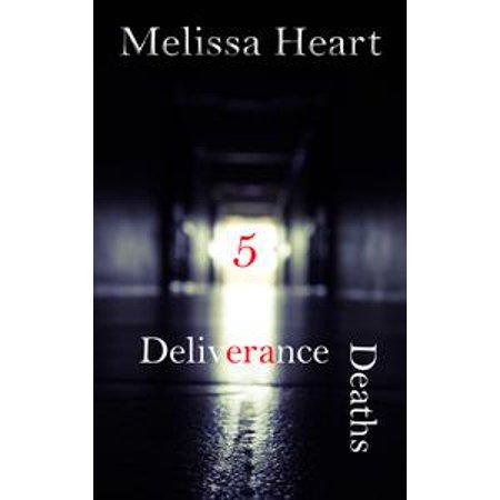 Deaths Deliverance (Hollow Point - Book 5 Series Finale) -