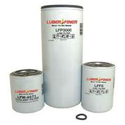 LUBERFINER LK84C Full Service Kit