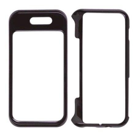 Wireless Solution UltraTHIN Snap-On Case for Motorola Backflip -
