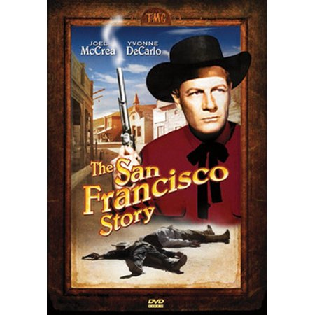 San Francisco Story (DVD)