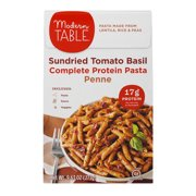 Modern Table Complete Protein Pasta Sundried Tomato Basil Penne, 9.63 OZ