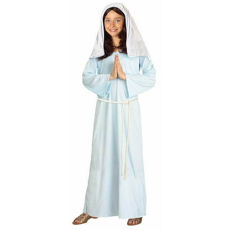 Mary Girl's Costume](Mary Magdalene Costume)